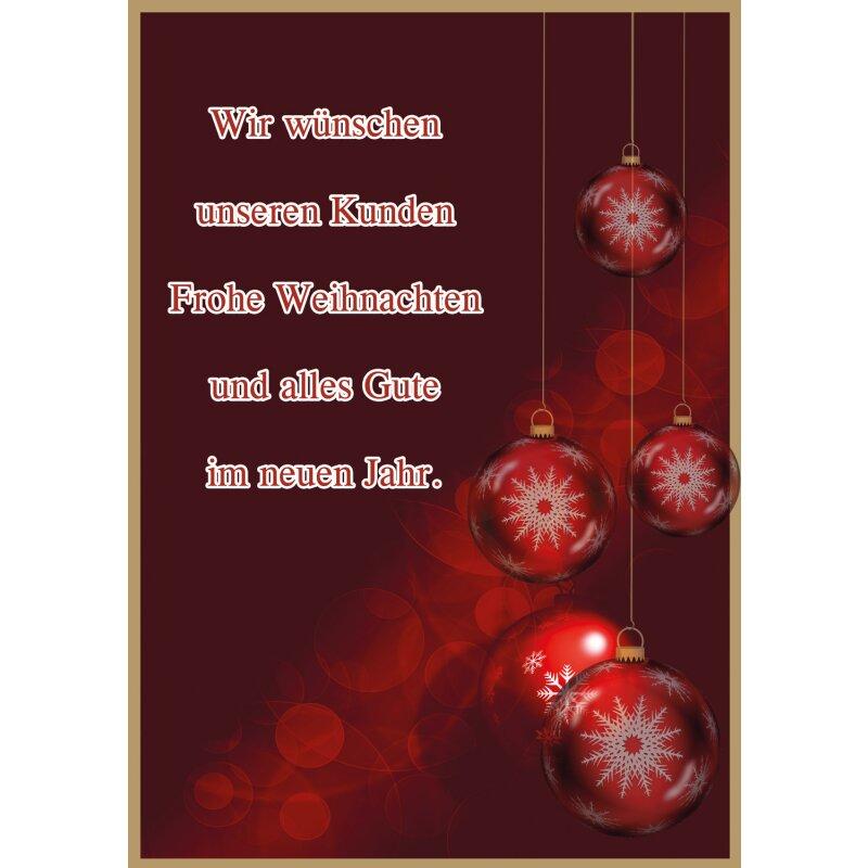 Frohe Weihnachten Und Alles Gute Im Neuen Jahr.Plakat Poster Frohe Weihnachten Alles Gute Im Neuen Jahr Din A1 2stk Im Kundenstopper Sparset